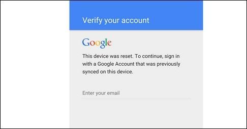 Cara Bypass FRP Verifikasi Akun Google di ASUS Zenfone Cara Bypass FRP Akun Google di HP ASUS
