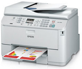 Epson WorkForce Pro WP-4520  driver download for windows mac os x linux