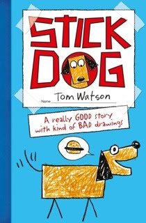 Stick Dog by Tom Watson review on Emma in Bromley