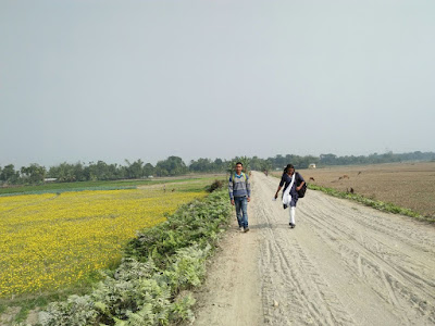 Action Plan at Mazarchumba, Udalguri
