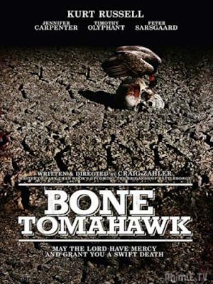 Phim Tộc Ăn Thịt Người - Bone Tomahawk (2015)