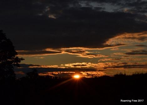 Sunset_September 6th