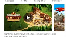 5 Game Android Mirip Age of Empires Terbaik 2021