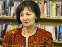 04 Bartos Éva, a Könyvtári Intézet nyugalmazott igazgatója tartotta az képzést.jpg