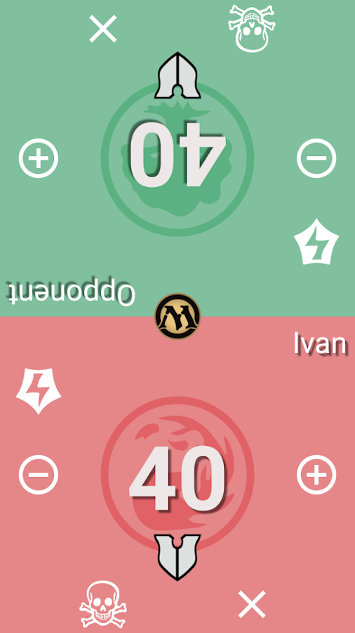 Magic Life Counter- screenshot
