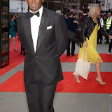 OIC - ENTSIMAGES.COM - David Harewood at the The Olivier Awards in London 12th April 2015  Photo Mobis Photos/OIC 0203 174 1069