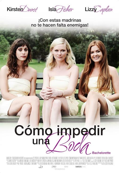 imagen Como Impedir una Boda (2012)