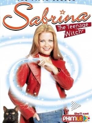 Sabrina Cô Phù Thủy Nhỏ 3