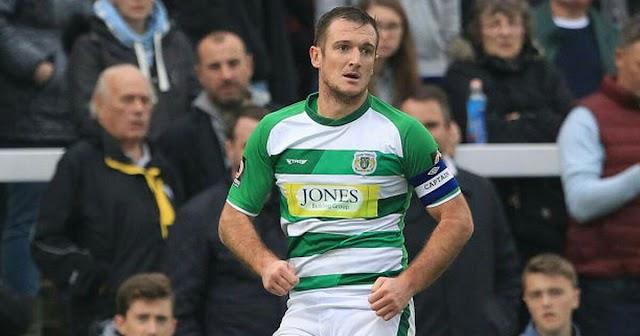 Footballer, Lee Collins dies at 32