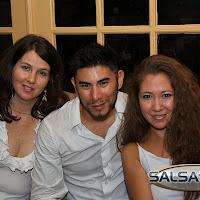20090619 La Casa del Son