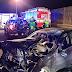 حادث تصادم مريع على الطيق السريع في النمسا السفلى يودي بحياة ثلاث وجرح خمسة آخرين