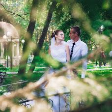 Wedding photographer Dmitriy Sevryukov (DismasSe). Photo of 18.09.2016