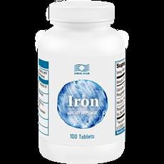 Iron / Желязо