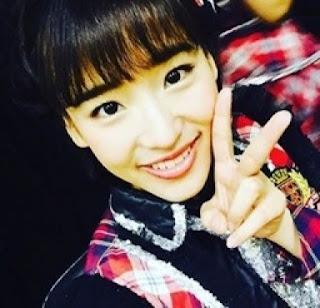 haruka nakagawa akhirnya keluar lulus dari jkt 48