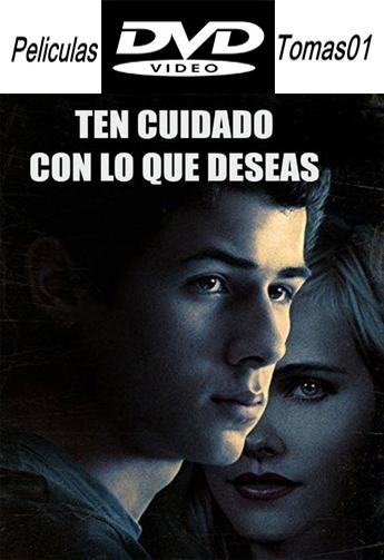 Ten Cuidado con lo que Deseas (2015) DVDRip