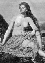 Goddess Ran Image