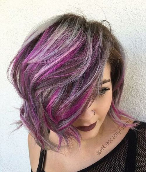 Trendy Bob Haircuts 2017 4