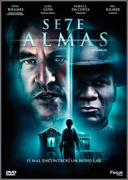 Download Sete Almas DVDRip AVI Dual Áudio RMVB Dublado