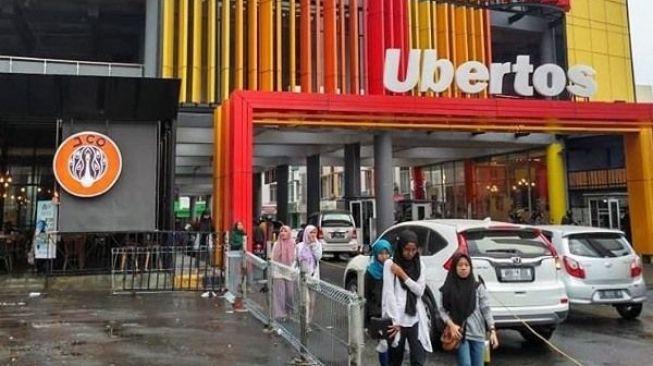 Lima Mall Terancam Dijual karena Sepi, Sekda Kota Bandung Angkat Bicara
