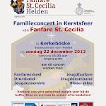 2013-12-22 Familieconcert in Kerstsfeer