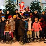 schaatsen in december