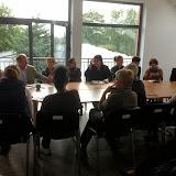 Zebranie kadry WCES