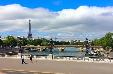 Travel | My Trip to Paris Part 2