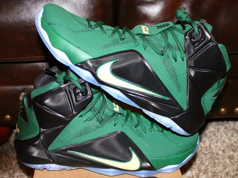 b3c66af91c5 Nike LeBron XII