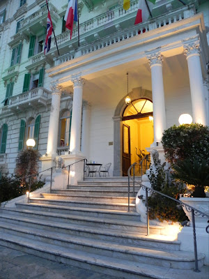 Grand Hotel Des Anglais