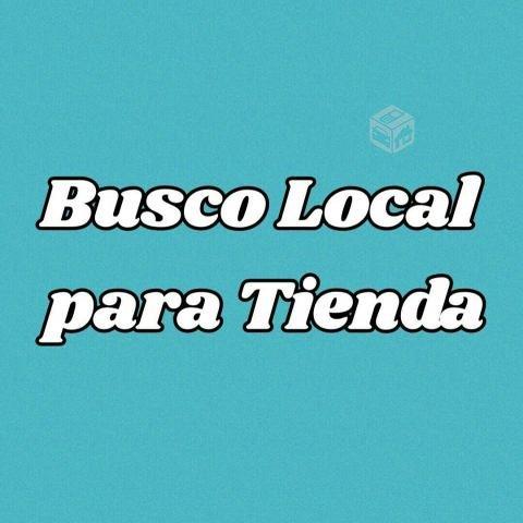 Clasificados: Se busca local comercial en la calle del Carmen Las Terrenas.
