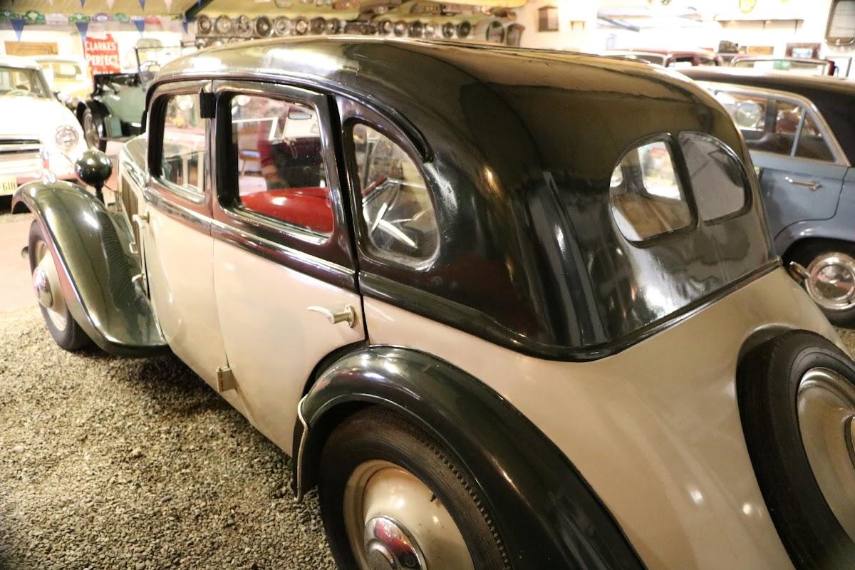 Kilgarvan Motor Museum 0009.JPG