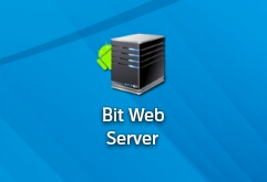 Bit Web Server Paid Android Apk with license check fixed for free