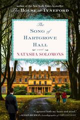 The Song of Hartgrove Hall - Natasha Solomons