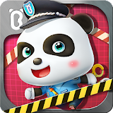 Little Panda Policeman file APK Free for PC, smart TV Download
