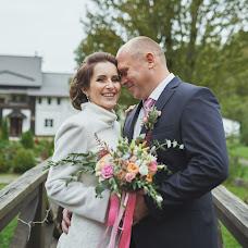Wedding photographer Ilya Gubenko (Gubenko). Photo of 09.10.2017