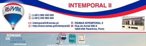 Remax Intemporal II