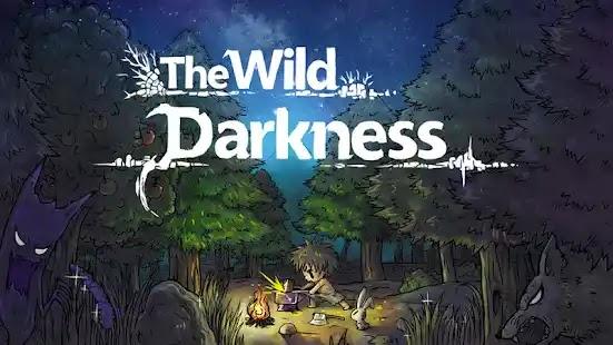 داخل غابة في عالم غامض ...انضم إلى المغامرة البرية في The Wild Darkness ، أحدث لعبة لعب الأدوار للناشر PoPeyed.