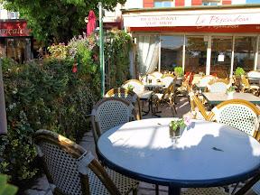 Restaurant Pescadou Gassin 2008