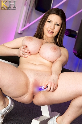 Karina_She'll Give Your Cock A Workout!_4