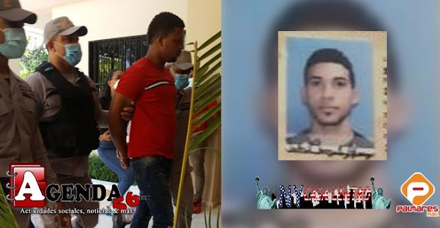 SALCEDO: Detienen novio y primo de adolescente «raptada» en Villa Tapia