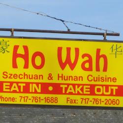 Ho Wah Restaurant's profile photo
