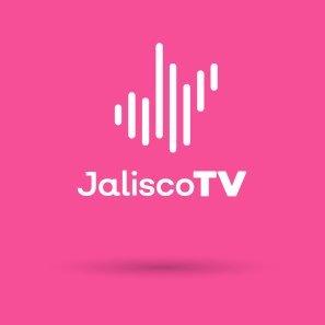 Logo Jalisco TV