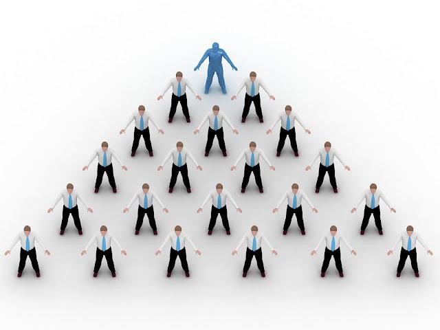 Multi Level Marketing atau disingkat MLM ini ialah sebuah pemasaran dengan sistem Jaring ALASAN HARAMNYA MENGIKUT MLM