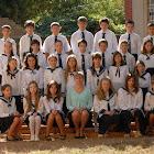 Osztályok - 2013-2014