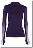 Nike Pro Hyperwarm Jersey Top