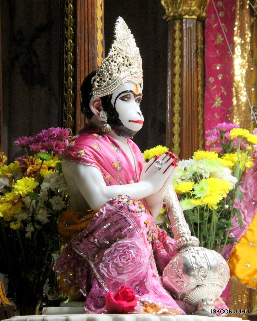 ISKCON Juhu Mangal Deity Darshan on 30th Dec 2016 (12)