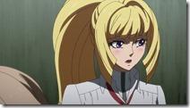 Gundam Orphans - 12 -8