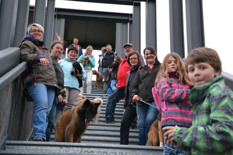 24. Mai 2016: On Tour zur Himmelsleiter Tirschenreuth - DSC_0365.JPG