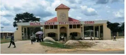 Delta State Polytechnic, Ozoro Post- UTME Screening Schedule, 2020/ 2021