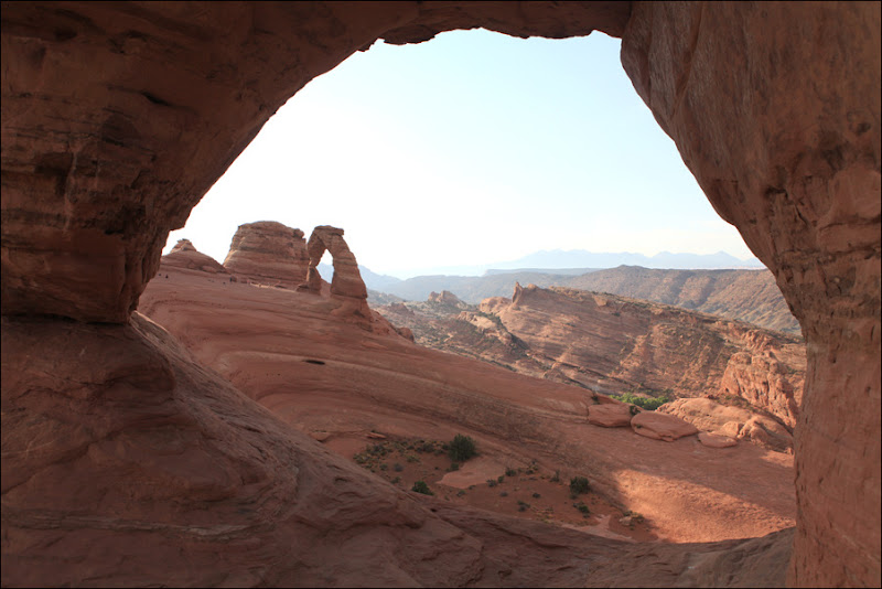Frame Arch